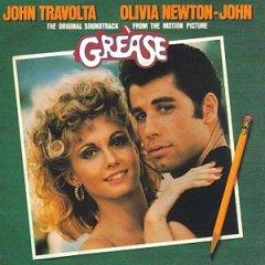 Grease_Album_Cover