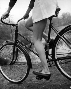 Girl-bicycle1