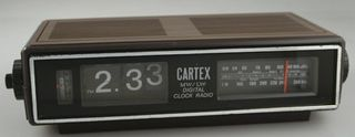 Cartex-digital-clock-radio