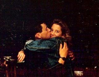 Tony & Marika